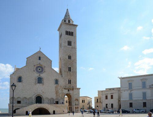 La perla dell'Adriatico si offre agli sguardi dei curiosi