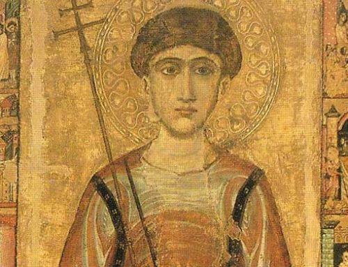 San Nicola, il Santo Patrono di Trani che veniva dalla Grecia