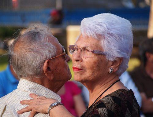 """Invecchiamento attivo: vivere bene anche a """"una certa età"""""""